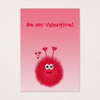 Love Bug Kids' Valentine's Day Cards