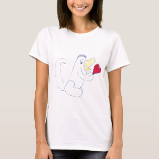 Love Bug Women's T-shirt