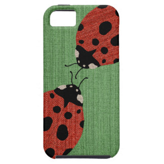 Love Bugs iPhone 5 Cover