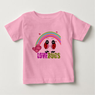 Love bugs Valentine's Day Shirt