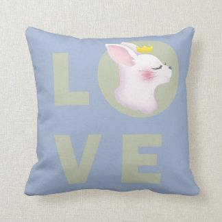 Love Bunny Cushion