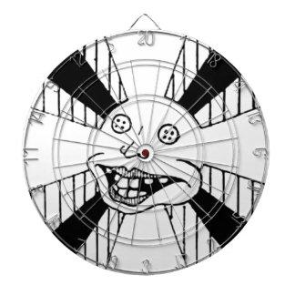Love Button - O.B. (Original Buttonhead) Dart Boards