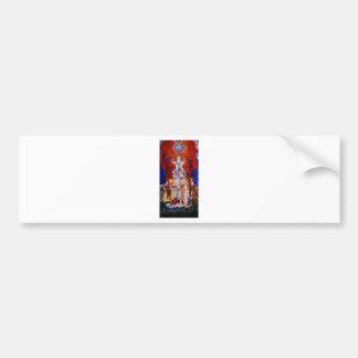 Love by Edward Burne-Jones Bumper Sticker