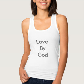 Love by God T-Shirt