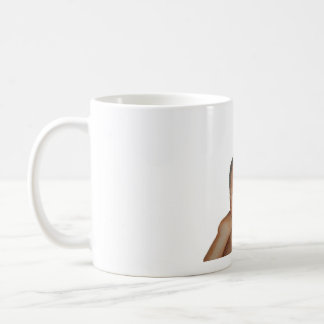 Love by Jordan 2 Coffee Mug