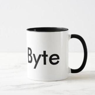 Love Byte Mug