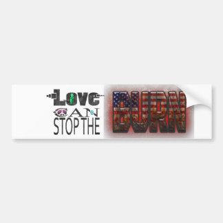 love-can bumper sticker