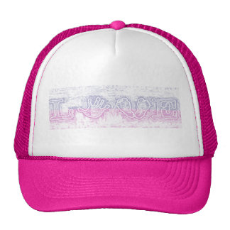 Love~ Trucker Hat