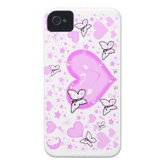 Love_ iPhone 4 Covers