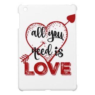Love Case For The iPad Mini