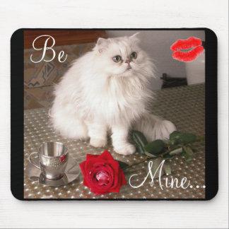 Love Cat II Mousepad - Customisable