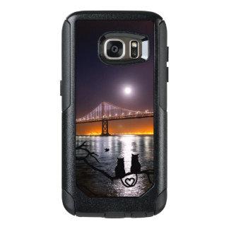 Love Cats OtterBox Samsung Galaxy S7 Case