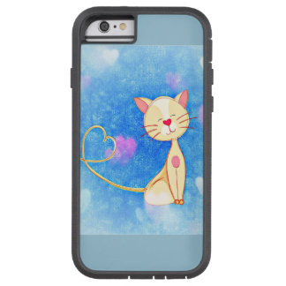 Love Cats Phone Cover