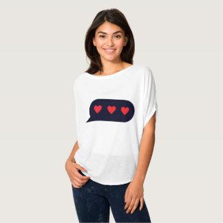 Love Chatting T-Shirt