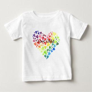 Love Child Little Tot's Tee Shirt
