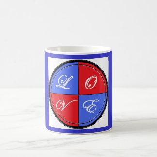 Love Circle Mug