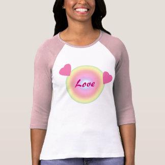 Love Circle Tshirt