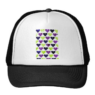 love circuit, Colors set 2 Hat