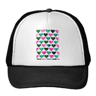 love circuit, Colors set 3 Mesh Hats