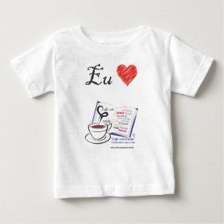 love-coffee-1 baby T-Shirt