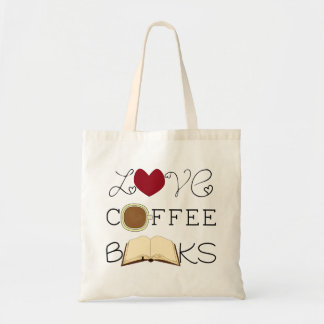 Love, Coffee, Books