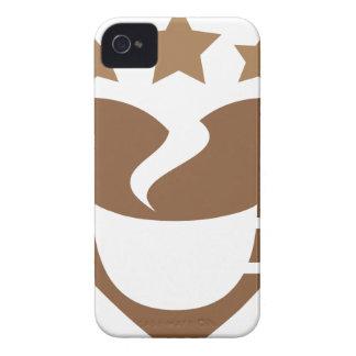 Love coffee iPhone 4 Case-Mate case