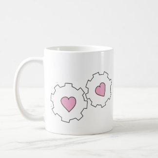 love cogs.ai coffee mug