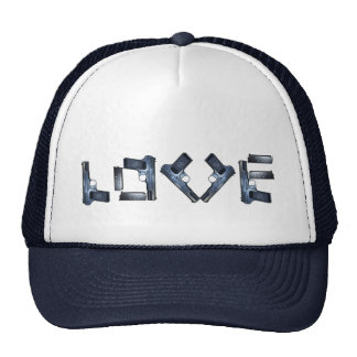 LOVE Collection - Trucker Hat