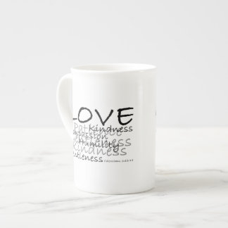 Love (Colossians 3) Specialty Mug