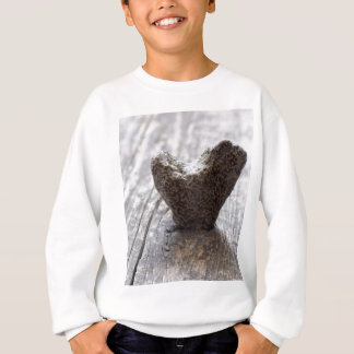 love concept sweatshirt