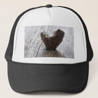 love concept trucker hat