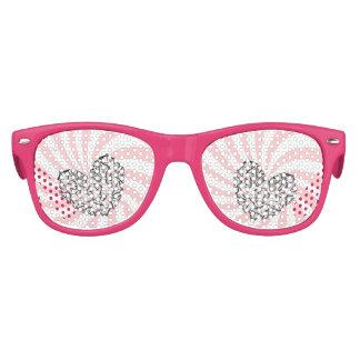 Love Conquers Hate Children's Kids Sunglasses