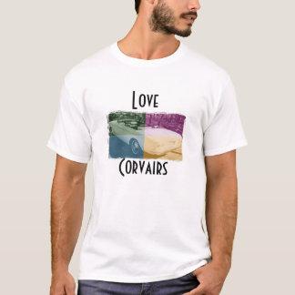 Love Corvairs T-Shirt