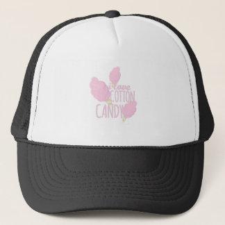Love Cotton Candy Trucker Hat