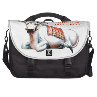 Love Cow Commuter Bag