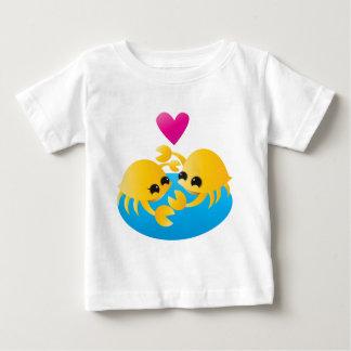 Love Crabs T Shirt