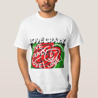 Love Crazy Shirt