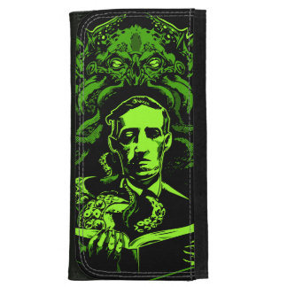 Love Cthulhu Wallet