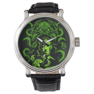 Love Cthulhu Watch