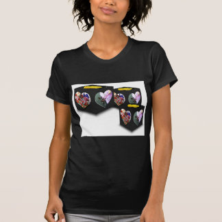 Love cubes T-Shirt