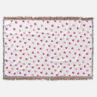 Love Cute Pink Heart Pattern