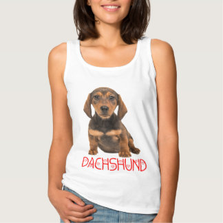 Love Dachshund Puppy Dog Sweatshirt