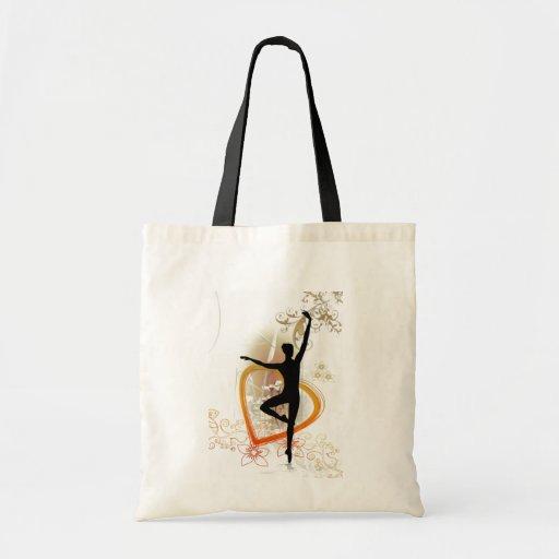 love dance bag