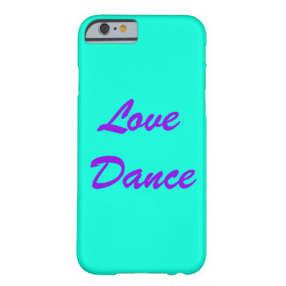 Love Dance Phone Case