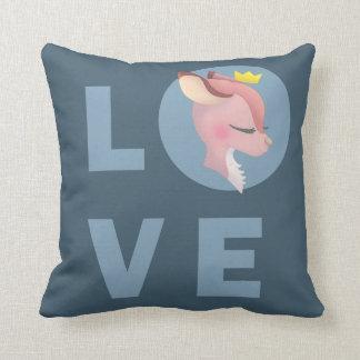 Love Deer Cushion