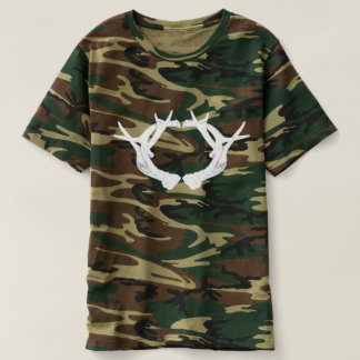 Love deer. T-Shirt