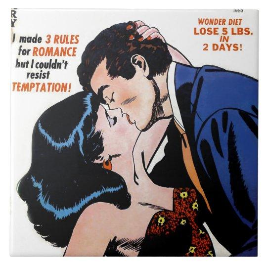 Love Diary #33 Tile