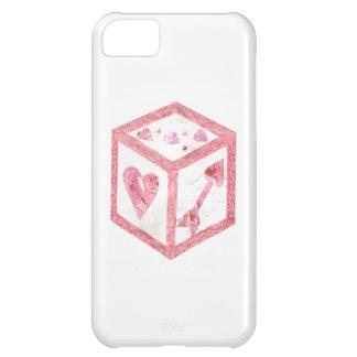 Love Dice I-Phone 5C Case