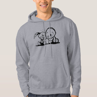 Love Dolls hoodie