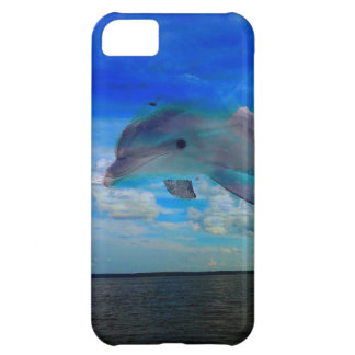 Love Dolphins? iPhone 5C Case